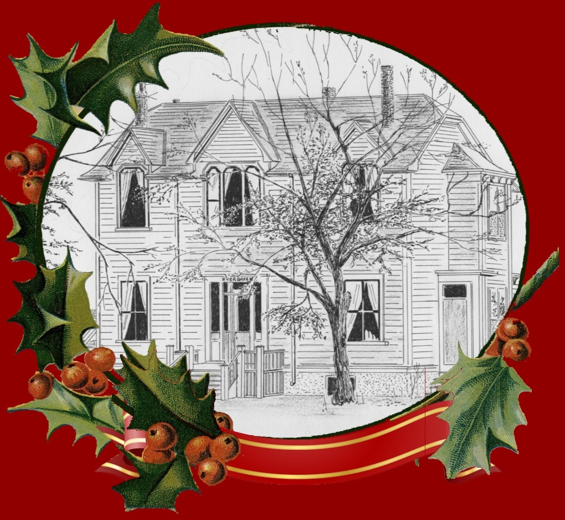 It\'s Christmas Cheer & Song Time! – Dartmouth Heritage Museum